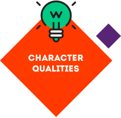 Qualidades individuais