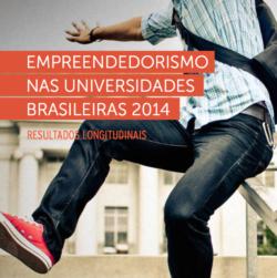 Empreendedorismo nas Universidades Brasileiras 2014 – Resultados Longitudinais
