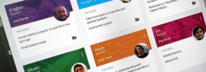 Google Sala de Aula – uma nova experiência de aprendizagem