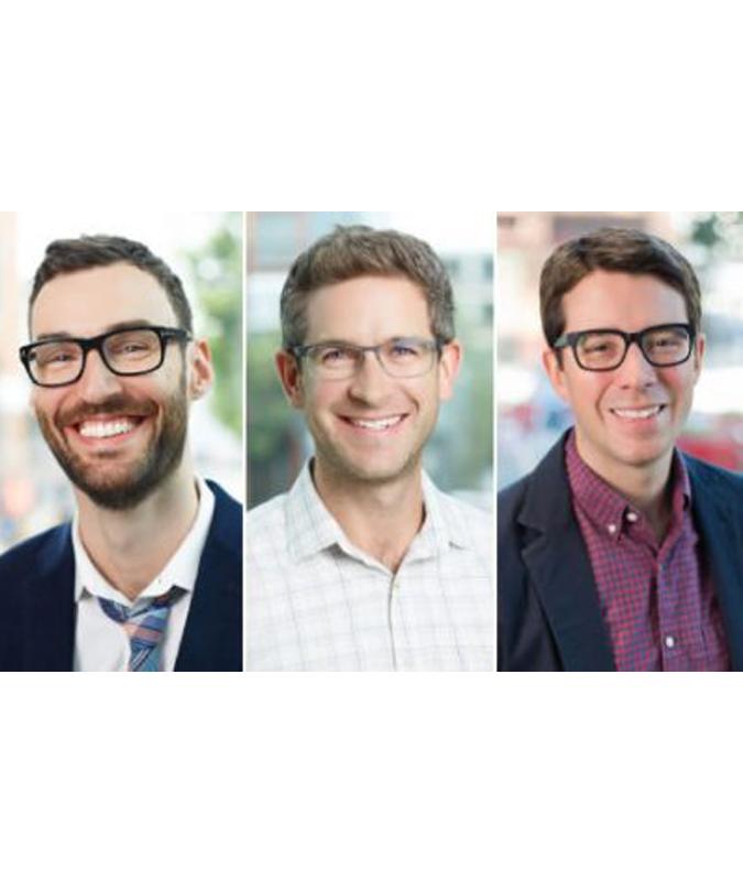Jake Knapp, John Zeratsky e Braden Kowitz