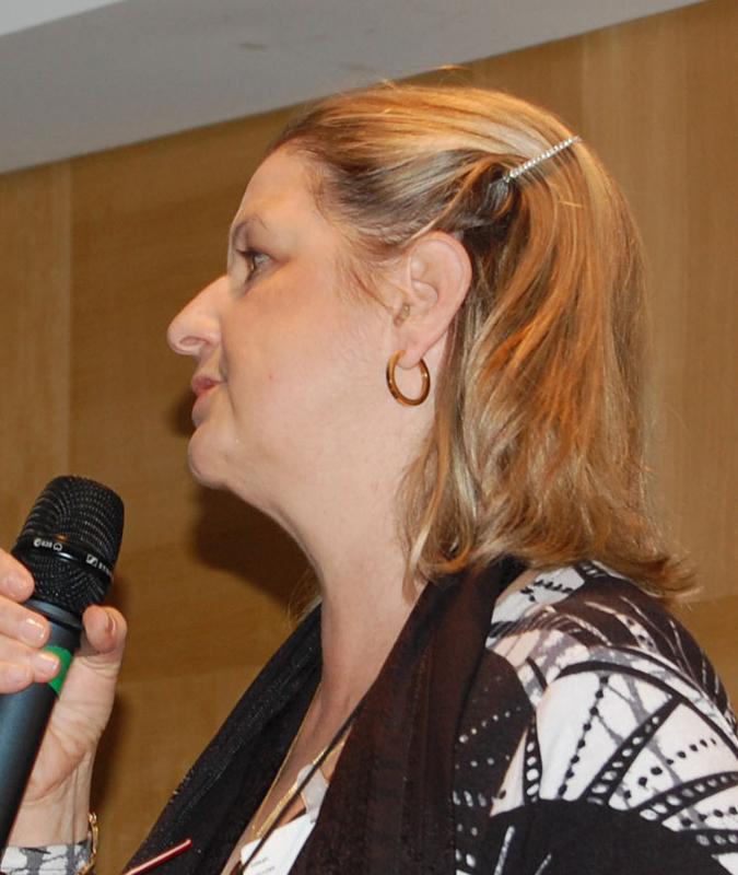 Rose Mary Almeida Lopes