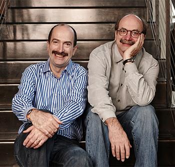 Tom e David Kelley
