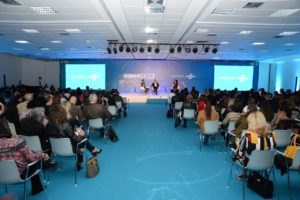Seminário internacional mobiliza educadores em prol do empreendedorismo