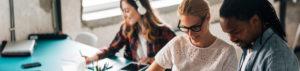 Estudar em um escritório de coworking? Uma ótima ideia.