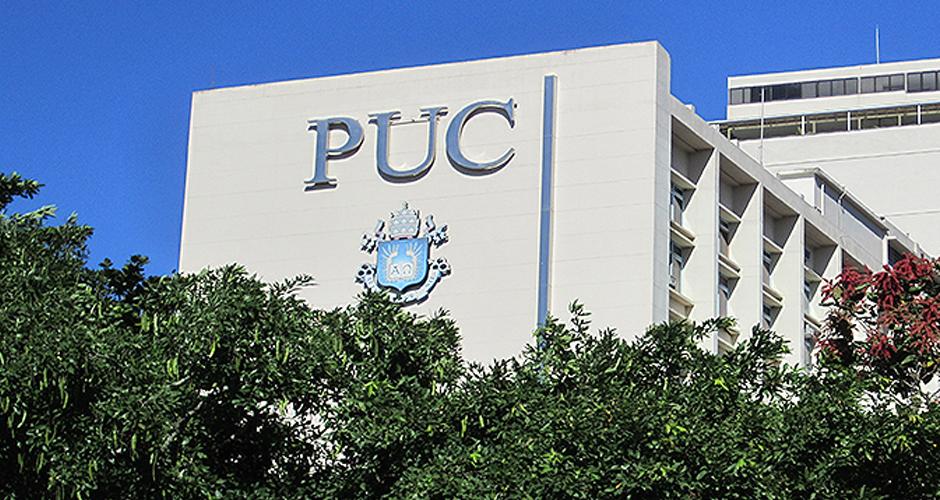 3° Pontifícia Universidade Católica do Rio de Janeiro (PUC-Rio)