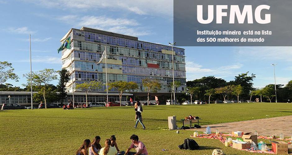 6° - Universidade Federal de Minas Gerais (UFMG)