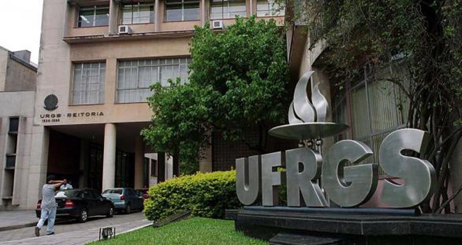 10° - Universidade Federal do Rio Grande do Sul (UFRGS)