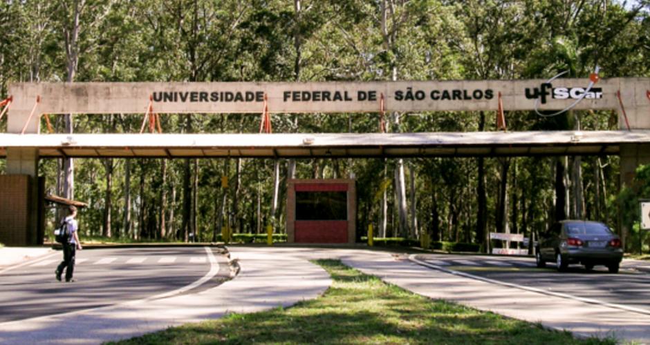 4° - Universidade Federal de São Carlos (UFSCar)