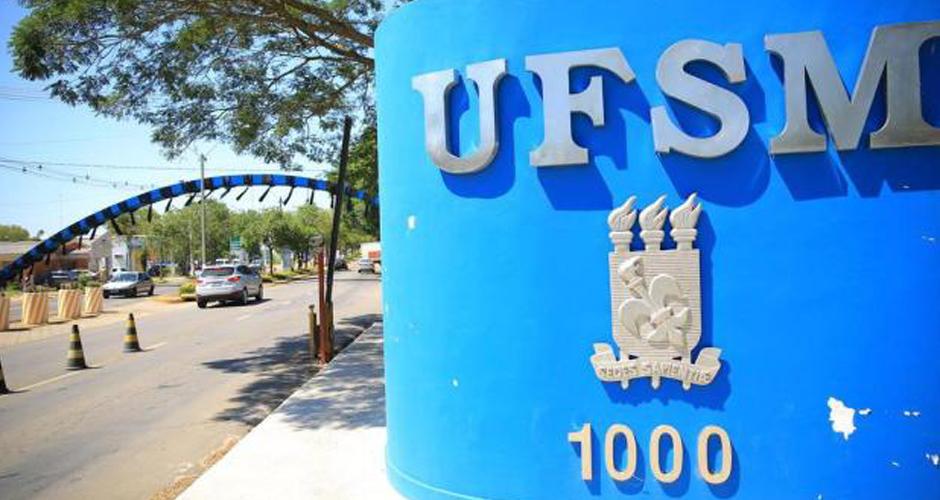 8°- Universidade Federal de Santa Maria (UFSM)