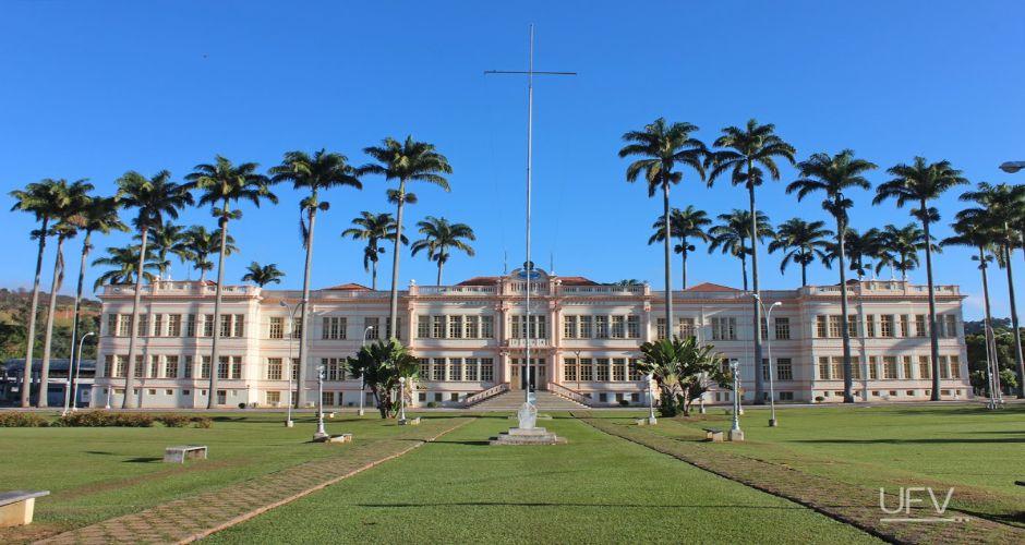 7° - Universidade Federal de Viçosa (UFV)