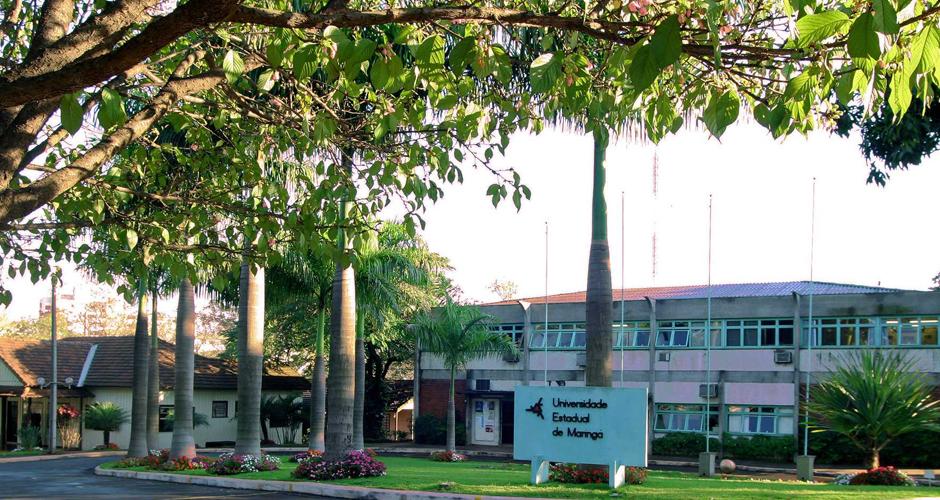 9° - Universidade Estadual de Maringá (UEM)