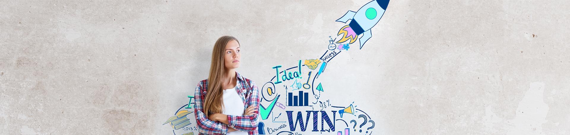 Cinco tendências que irão impactar a Educação Empreendedora