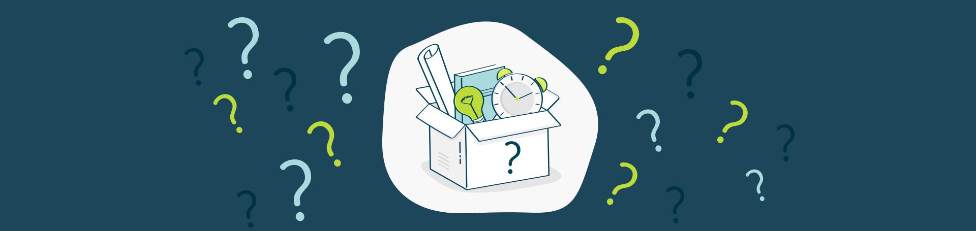 O que, como, onde e para quê? As perguntas básicas do Empreendedorismo
