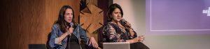 Reinvenção das bibliotecas – Entrevista com Elaine Pinheiro e Mariana Castro