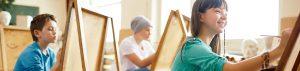 Cinco benefícios da educação artística para a formação do caráter empreendedor