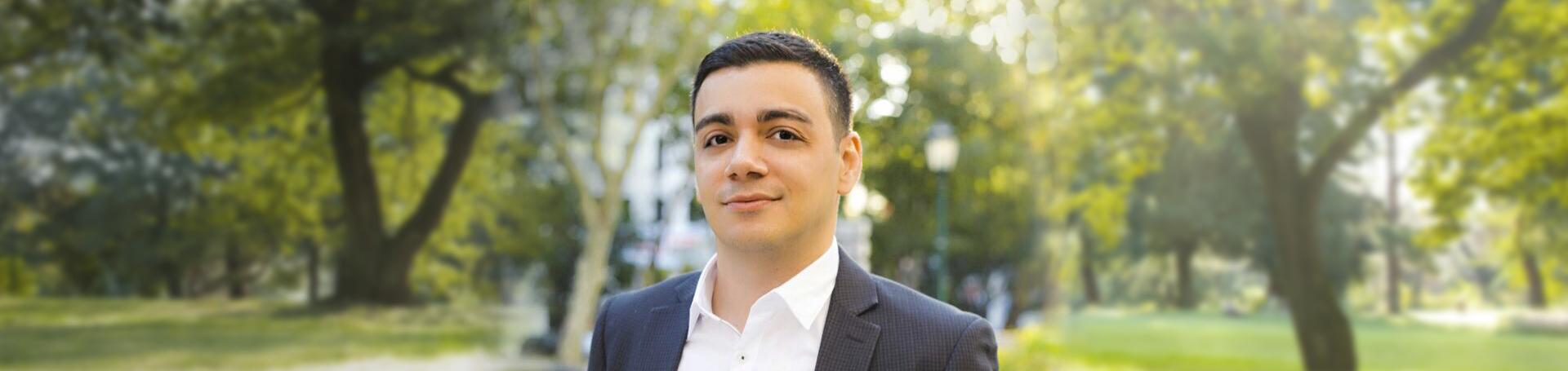 Educadores do século XXI – entrevista com Fernando Mesquita