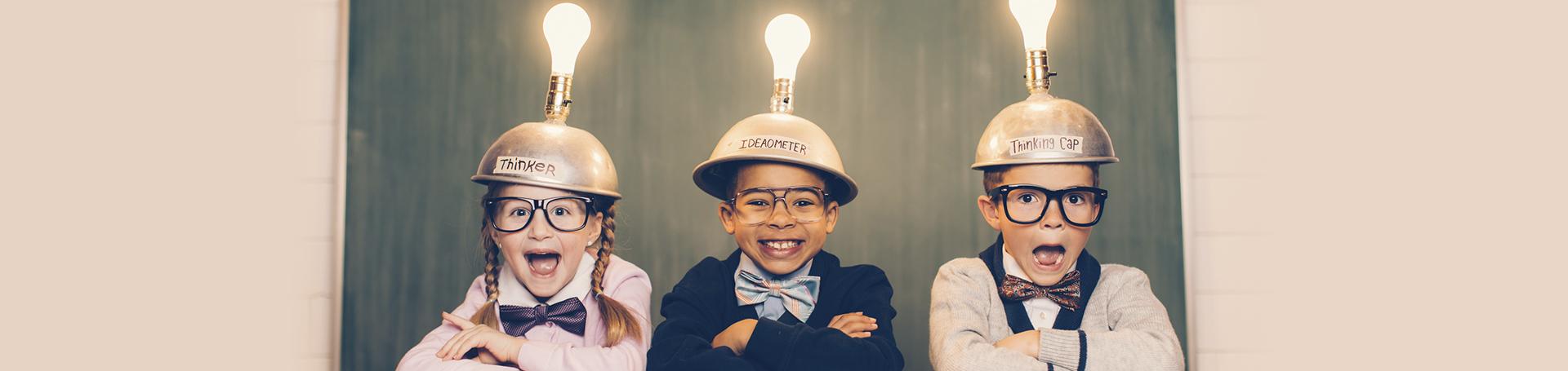 Empreendedorismo nas escolas: mais inovação e colaboração