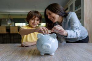Educação Financeira para crianças: o quanto antes, melhor