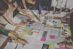 Design Thinking: educação baseada na solução de problemas