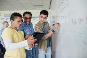 Tecnologias e inclusão social: juntas pela educação do futuro