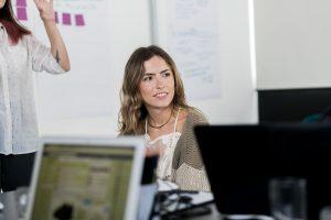Tecnologia com leveza e significado – entrevista com Luiza Voll