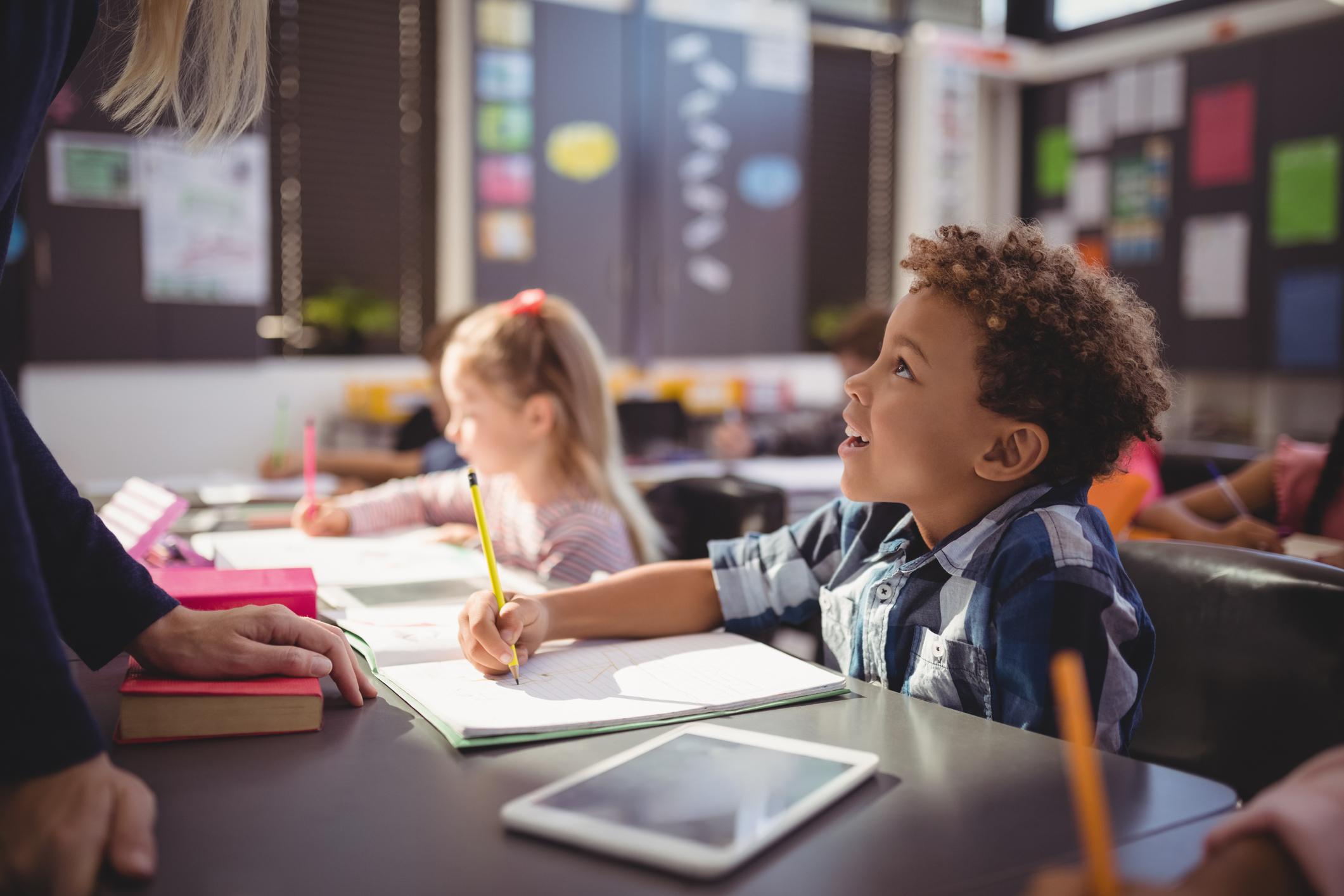 5 tendências da tecnologia na educação