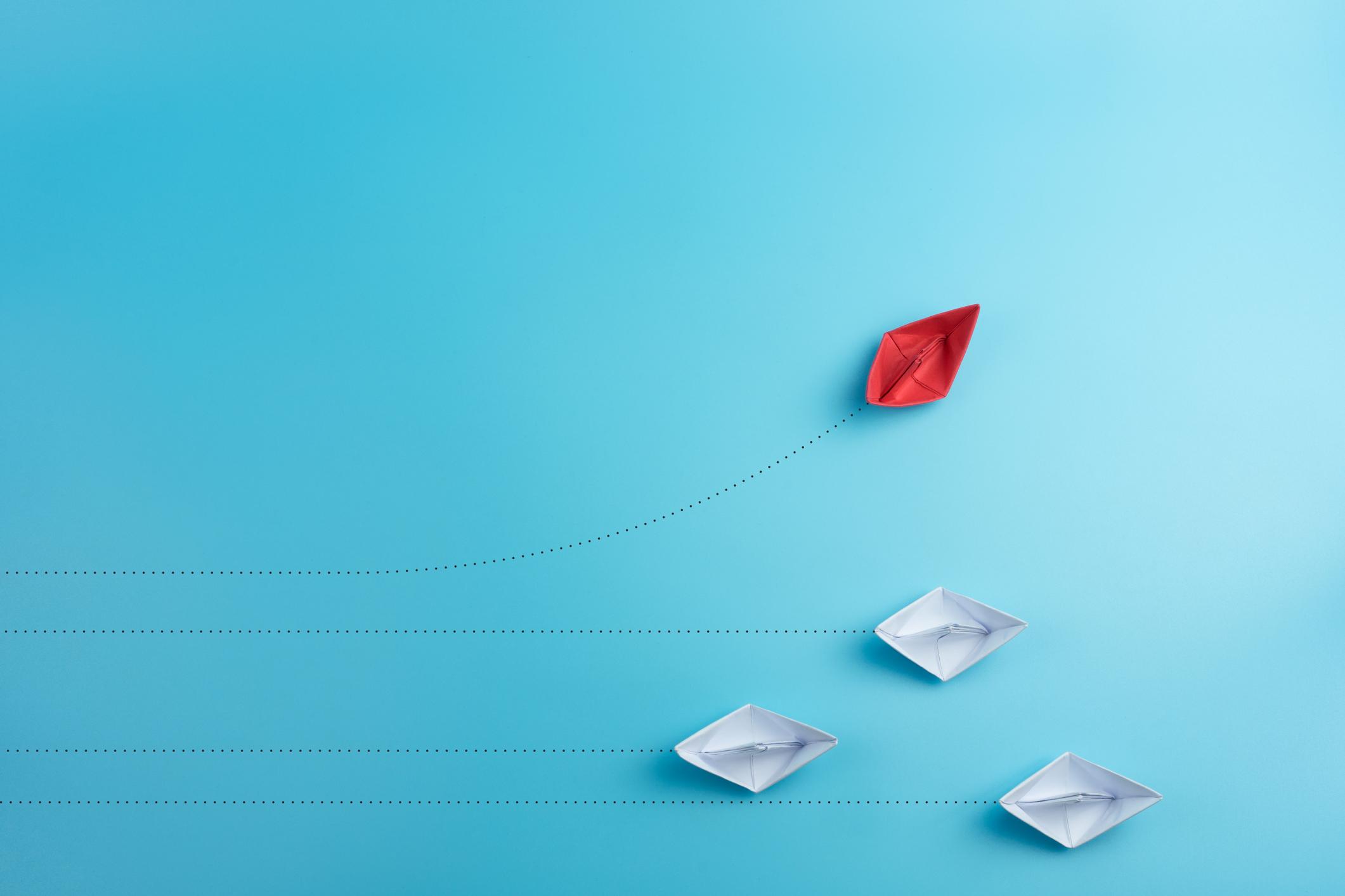 O que são organizações exponenciais e como elas estão transformando o mercado de trabalho