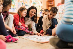 Gestão da sala de aula: como criar melhores relacionamentos com os alunos