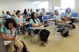 Conheça oNúcleo de Empreendedorismo Juvenil (NEJ), projeto da Escola do Sebrae para jovens da rede pública