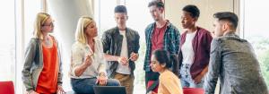 5 maneiras de ensinar Marketing no Ensino Médio