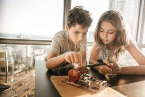 Scratch: o que é e o que tem a ver com educação?
