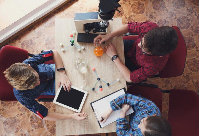 Bricolagem do empreendedorismo:três formas de aplicá-la na escola