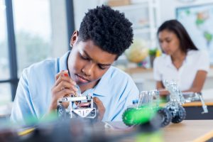 Makerspace: conheça a experiência da Ross School, nos EUA