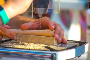 Mão na massa: como os fablabs contribuem para a cultura empreendedora