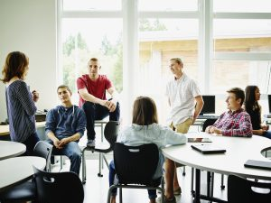 Ensino Baseado em Competências: conheça o case da escola Lumiar