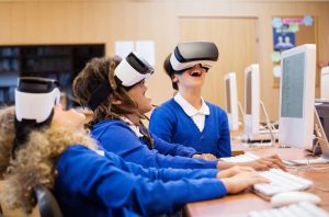 Transformação digital na educação: o que é e qual o impacto dela?