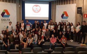 Quatro lições de empreendedorismo social com o projeto Empreendedores da Alegria
