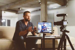 5 dicas de como criar uma videoaula