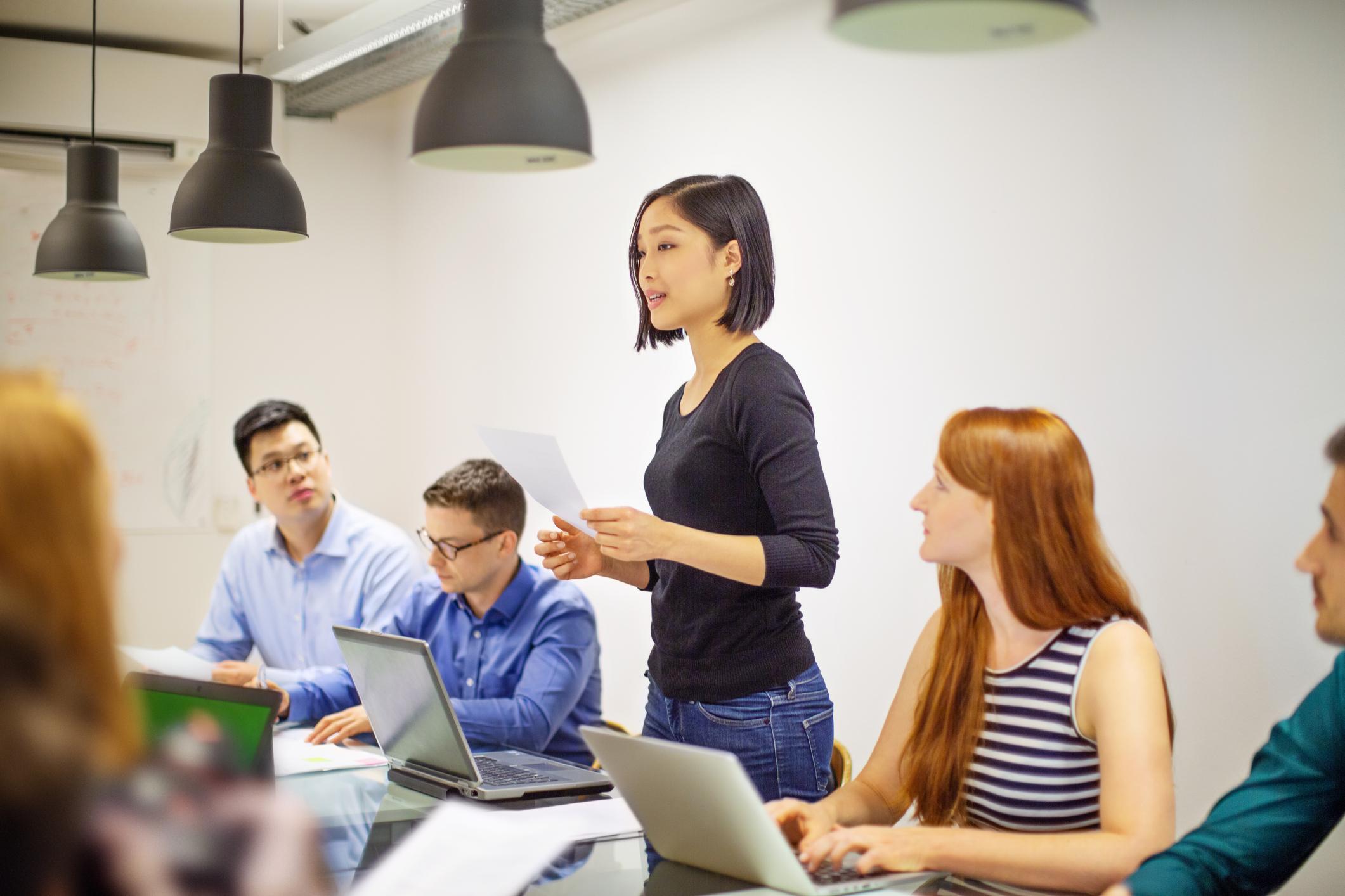 Como desenvolver liderança
