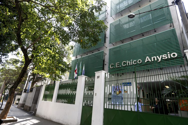 Competências socioemocionais no ensino público: conheça o case do Colégio Estadual Chico Anysio (RJ)