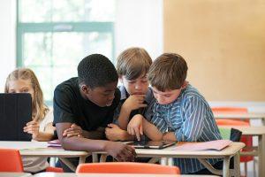 Tecnologias educacionais de baixo custo