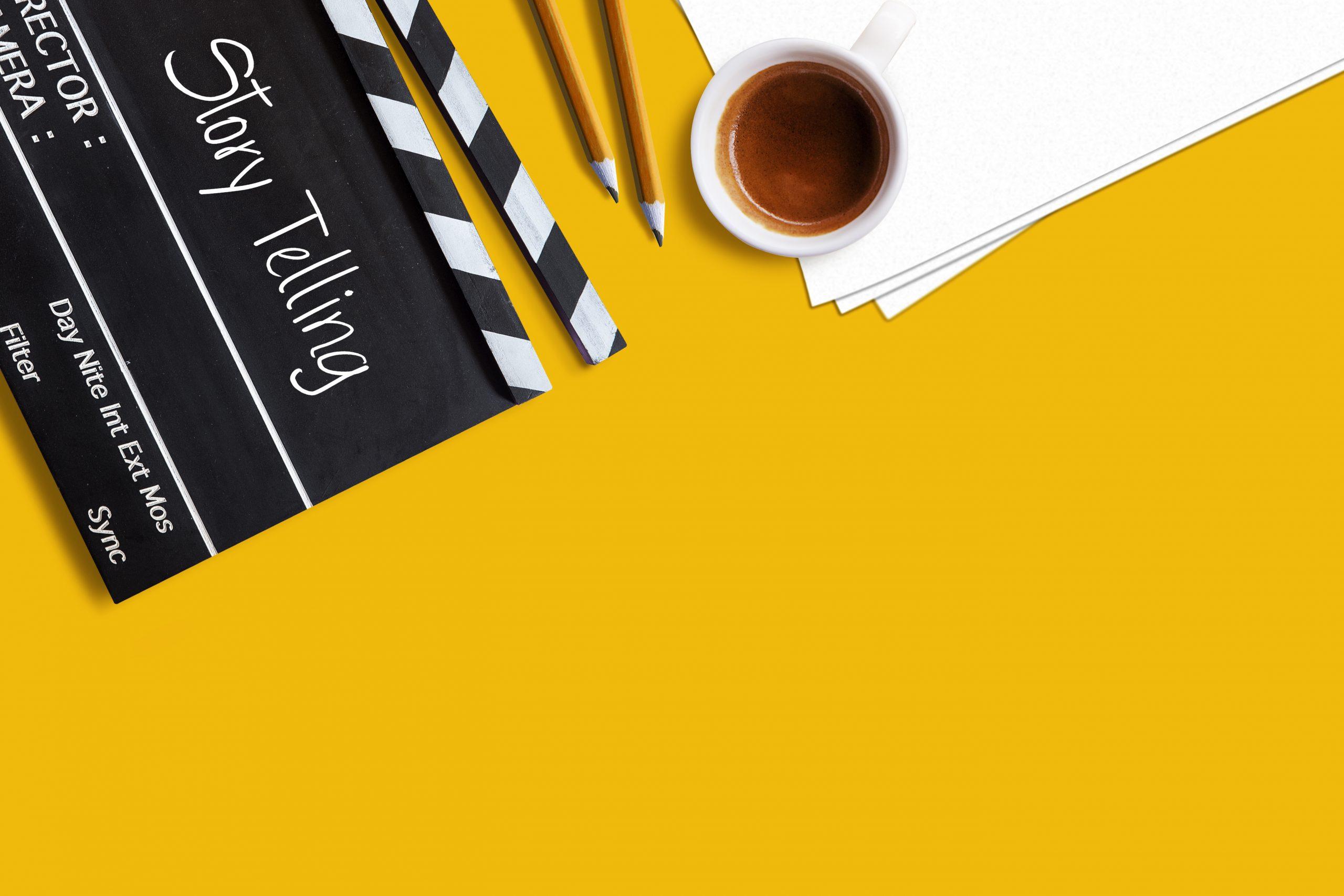 Como criar um roteiro para aulas online