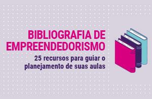 Bibliografia do Empreendedorismo