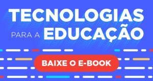 tecnologias para a educação