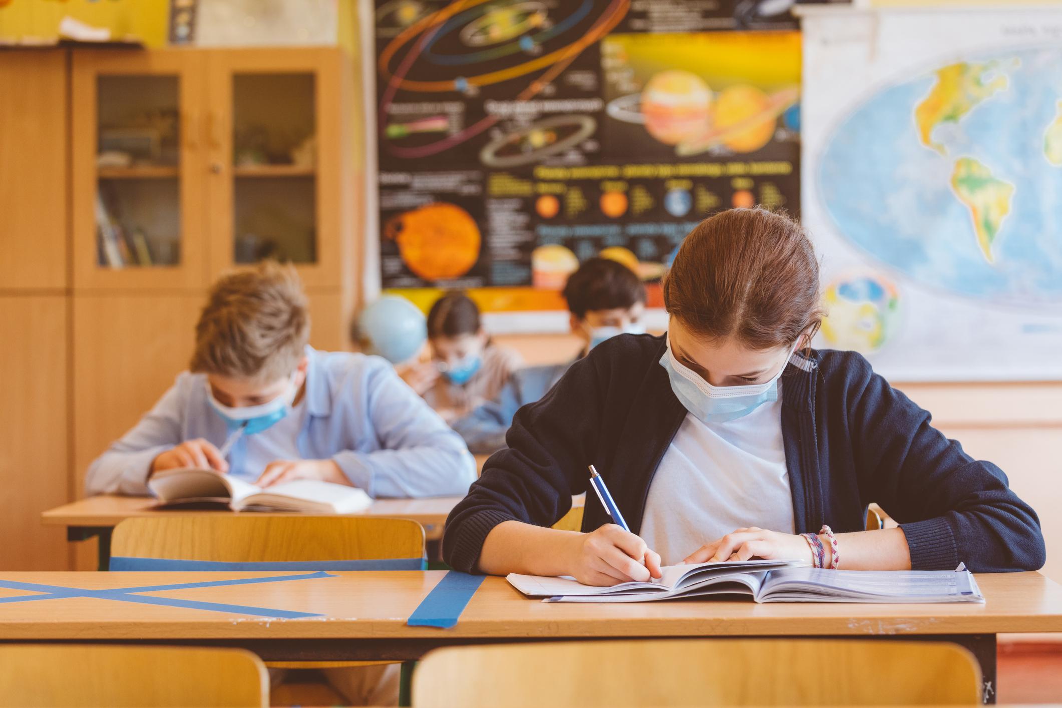 Orientações para retorno às aulas: o que você precisa saber para o cenário pós-pandemia