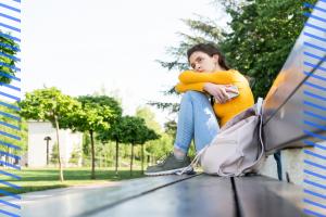Depressão e prevenção ao suicídio sem tabu na Educação