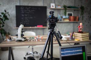 Aulas de Biologia on-line: 5 formas de turbinar a aprendizagem