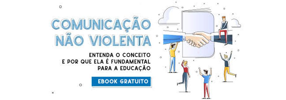 E-book Comunicação Não Violenta