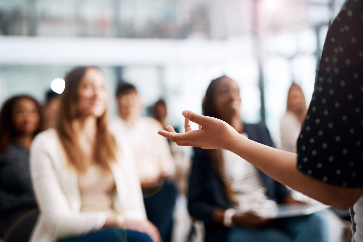 Conheça a baiana que revoluciona negócios com Educação Empreendedora