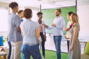 Programa Melhoria da Educação capacita gestores educacionais